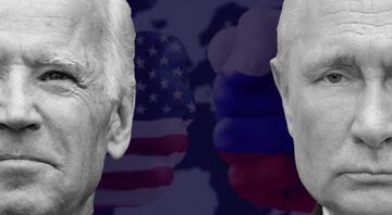 Son dakika haberi: Bidenın Putin açıklaması üzerine flaş gelişme Washington Büyükelçisi Moskovaya çağırıldı