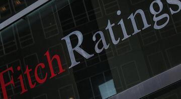 Fitch, Türkiyeye ilişkin büyüme tahminlerini yükseltti