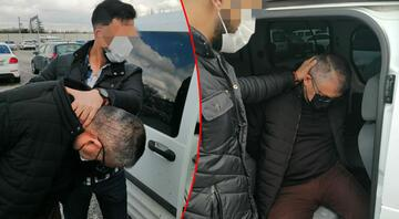 Son dakika... FETÖ firarisi istihbaratçı eski albay Ankarada yakalandı