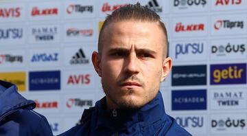 Dimitris Pelkastan derbi öncesi açıklama