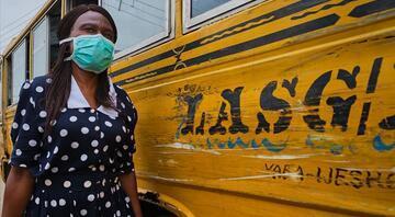 Nijeryada gizemli hastalık paniği 1 kişi öldü, 56 kişi hastaneye kaldırıldı
