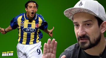 Fenerbahçeli eski yıldız Serhat Akından yeni hoca tavsiyesi