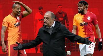 Galatasarayın 270 dakikalık savunma laneti Rizespor maçında olay hatalar ve büyük tepki