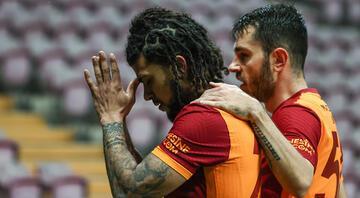 Galatasarayda 3 şok birden Yedlin, Luyindama ve Marcao...