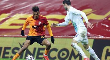 Galatasaray 3-4 Çaykur Rizespor (Maçın özeti ve golleri)