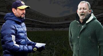 Beşiktaş - Fenerbahçe derbisi öncesi Mustafa Denizli ve Ertuğrul Özkökten sürpriz yorumlar
