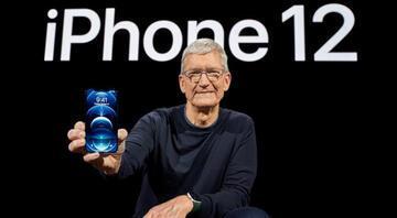 Applea iPhone 12 cezası