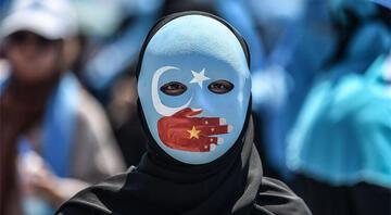 Son dakika haberi: ABden Çine Uygur yaptırımı