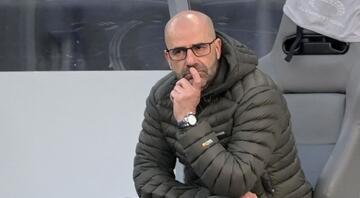 Bayer Leverkusende Peter Bosz ile yollar ayrıldı