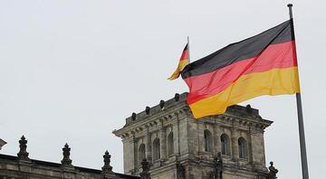 Almanyadan Çine yaptırım tepkisi Büyükelçi bakanlığa çağırıldı