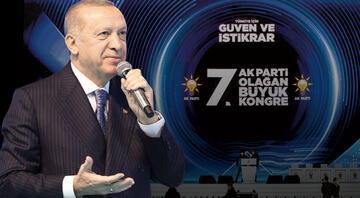 Partide kabinede değişim kararı... AK Partiyi 2023e taşıyacak yeni vitrin