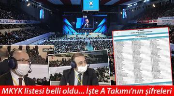 Alevi kanaat önderi de var, eski Türkiye güzeli de...