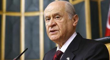 MHP Genel Başkanı Bahçeli, Cumhurbaşkanı Erdoğanı tebrik etti