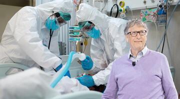 Bill Gatesten flaş tahmin Dünyanın normale dönüşü için tarih verdi