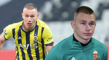 İngiltere Attila Szalaiyi konuşuyor Fenerbahçeden sonra...
