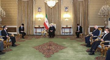 İran ve Çin çeyrek asırlık iş birliği anlaşması imzaladı