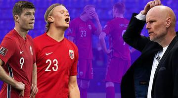 Türkiyenin 3-0lık galibiyeti Norveç basınında: