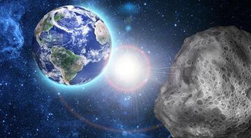 NASAdan kritik asteroit açıklaması