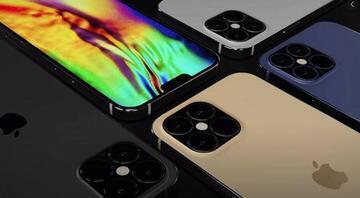 Appledan iPhone 13 sürprizi