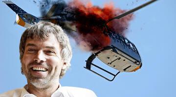 Ülke yasa boğuldu... Ünlü iş insanı Petr Kellner vefat etti