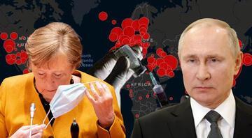 Aşı krizi büyüyor: AB liderlerinden Putine telefon