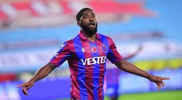 Trabzonspor, Djaninynin olmadığı 3 maçta 7 puan kaybetti
