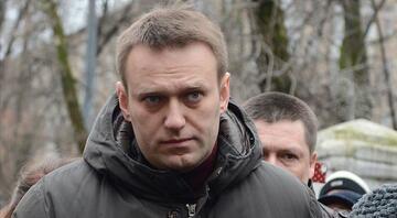 Son dakika haberi: Tutuklu Rus muhalif Navalnıydan açlık grevi kararı