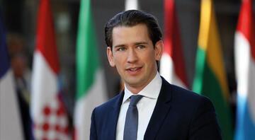 Avusturya Başbakanından aşı resti Rusyadan sipariş verecek