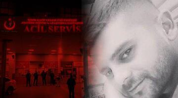 İzmirde akraba cinayeti Akılalmaz savunma: Bıçağın üstüne düştü
