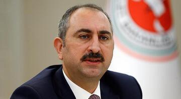 Adalet Bakanı Abdulhamit Gül tarafından genelge gönderildi