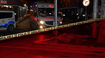 İzmirde kısıtlamada kanlı eğlence Ölü ve yaralılar var
