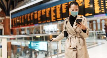 Hepsi kapılarını açtı... Koronavirüs aşısı olan yolcuları kabul eden ülkeler belli oldu