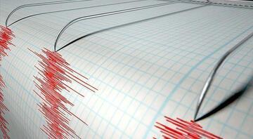 Aydında korkutan deprem