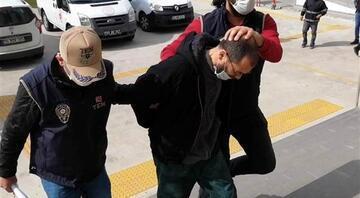 Atatürk büstlerine saldırmıştı Tutuklandı