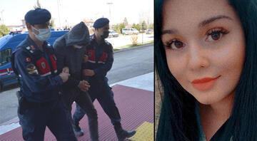 20 yaşındaki Buket feci şekilde katledilmişti 3 kişi adliyeye sevk edildi