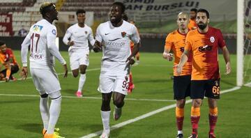 Hatayspor Galatasaray maçı saat kaçta, hangi kanaldan canlı yayınlanacak