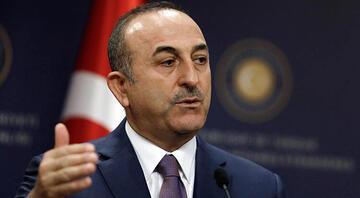 Bakan Çavuşoğlundan 104 emekli amiralin bildirisine tepki: Bu, bir muhtıra niteliğinde bir bildiridir