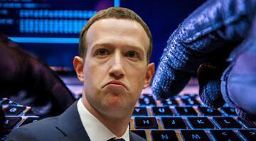 Facebook skandalında yeni gelişme: CEOsunu bile koruyamamış