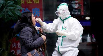 Çinde 2 ay sonra en yüksek günlük vaka artışı