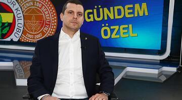 Metin Sipahioğlundan Galatasaraya tepki Televizyona çıkmayıp TFFye dilekçe yazıyorlar