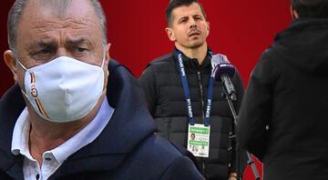 Galatasarayda korkutan tablo Fenerbahçe kazanınca...