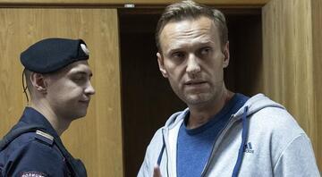 Avukatı doğruladı Navalninin sağlık durumu kötüleşiyor