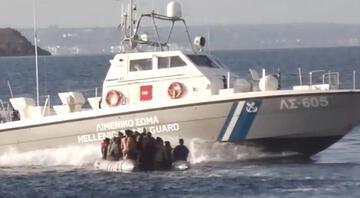 Alman ZDF kanalı görüntüledi: Yunanistanın mültecilere yasa dışı uygulamaları belgelendi