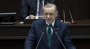 Cumhurbaşkanı Erdoğandan döviz ve faiz açıklaması