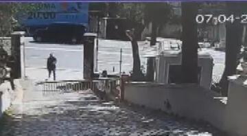 Beşiktaşta silahlı saldırı Yaralılar var