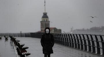 İstanbul Valiliğinden hava durumu uyarısı Saat verildi