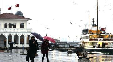 İstanbullular dikkat Peş peşe uyarı geldi