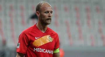Yeni Malatyasporda Semih Kayadan Fenerbahçe karşısında dikkat çeken performans