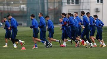 Trabzonspor, Rize deplasmanına 4 eksikle gidiyor