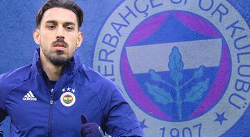 Fenerbahçede kaçan balık Boupendza İrfan Can Kahveci geldi ama...